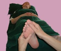 Foot Reflexology Adelaide