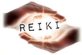 Reiki Treatment Adelaide